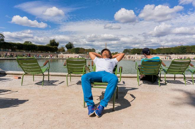 Visa de turista para viajar a Europa desde Colombia