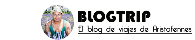 Blogtrip - El blog de viajes de Aristofennes