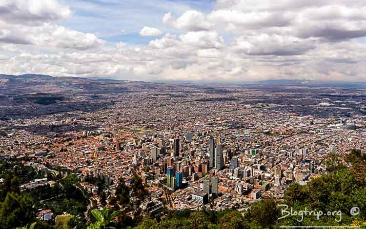 Bogotá Colombia qué ver qué hacer