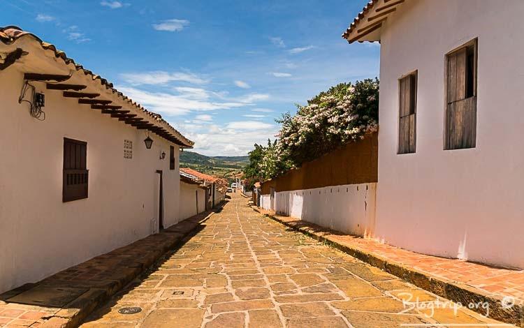 Visita de Barichara el pueblo más bonito de Colombia