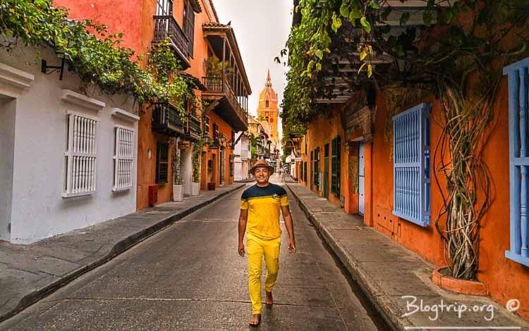 Visitar Cartagena de Indias guía de viajes de Colombia