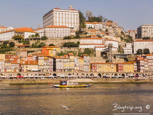 Qué ver qué hacer en Porto Portugal viaje de fin de semana