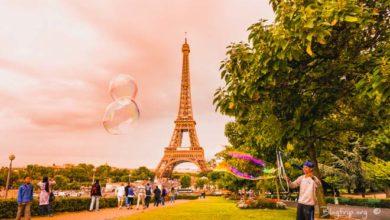 Viajar a Europa desde Colombia visa ETIAS